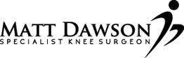 Matt Dawson Specialist Knee Surgeon