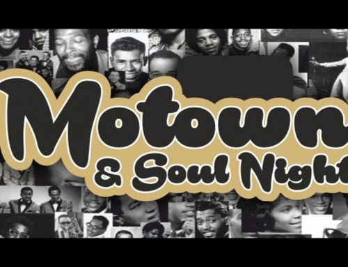 Summer Barbecue and Motown Night