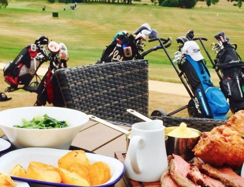 Sunday Lunches at Carlisle Golf Club