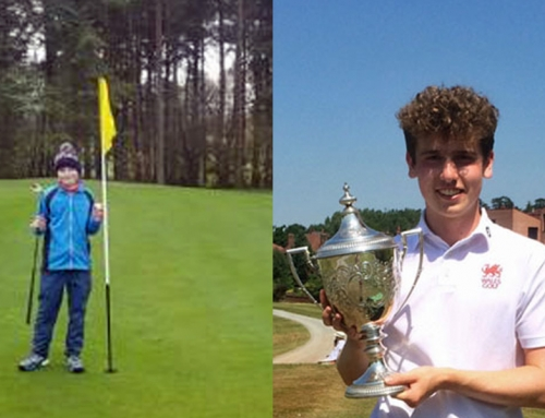Success for Carlisle Golf Club Juniors