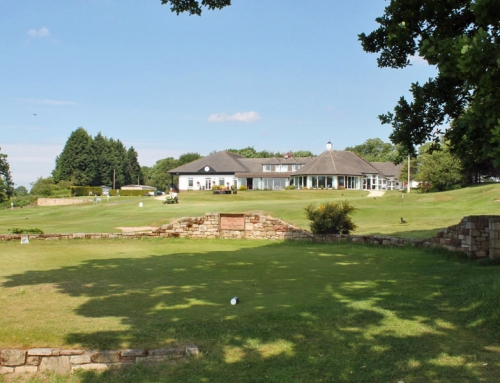 The Future's Bright at Carlisle Golf Club….