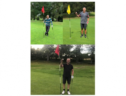 More Hole in One Successes
